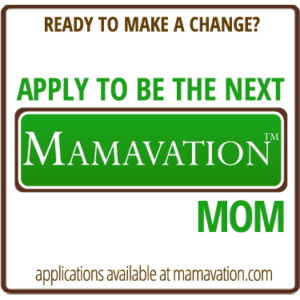 Apply to be the next Mamavation Mom