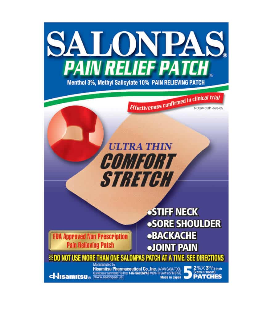 PainRelief Box-1