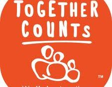 Together Counts Health During Holidays Party
