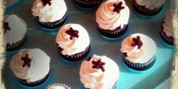 Healthy Mexican Hot Chocolate Cupcakes Recipe 1