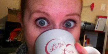 Bloggers LOVE their Coffee AND It's Good for Them 2