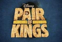 Disney XD Pair of Kings