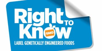 Labeling GMOs: Join the Evangelist Team for Prop. 37 1