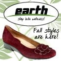 Earth 2012 Fall Fashion