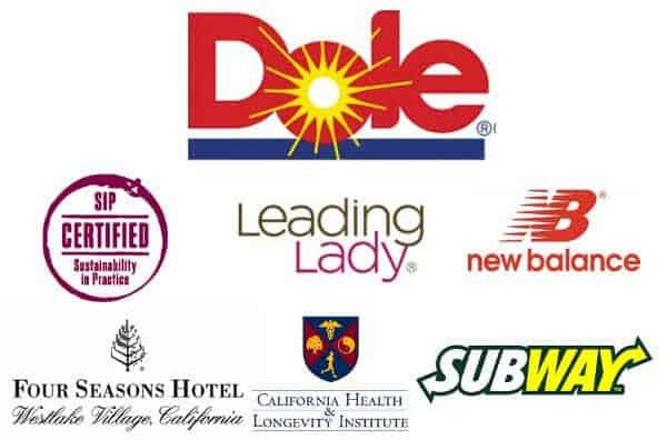 Fitcation Sponsors 2012
