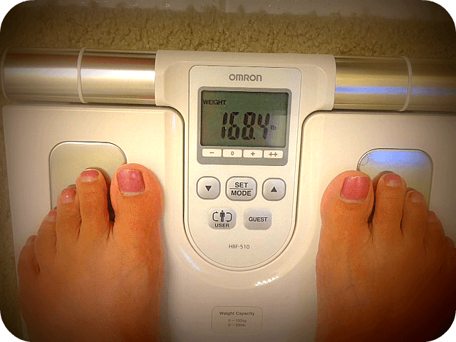 weight loss mamavation