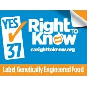 "Label GMOs Prop 37 Facebook Party ""For the Win"""