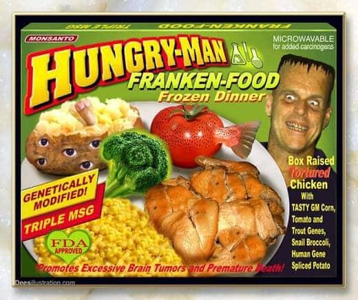 GMO Mamavation challenge