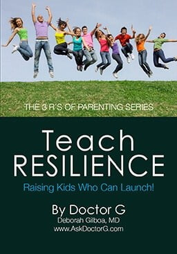Teach Resilience front cover 256