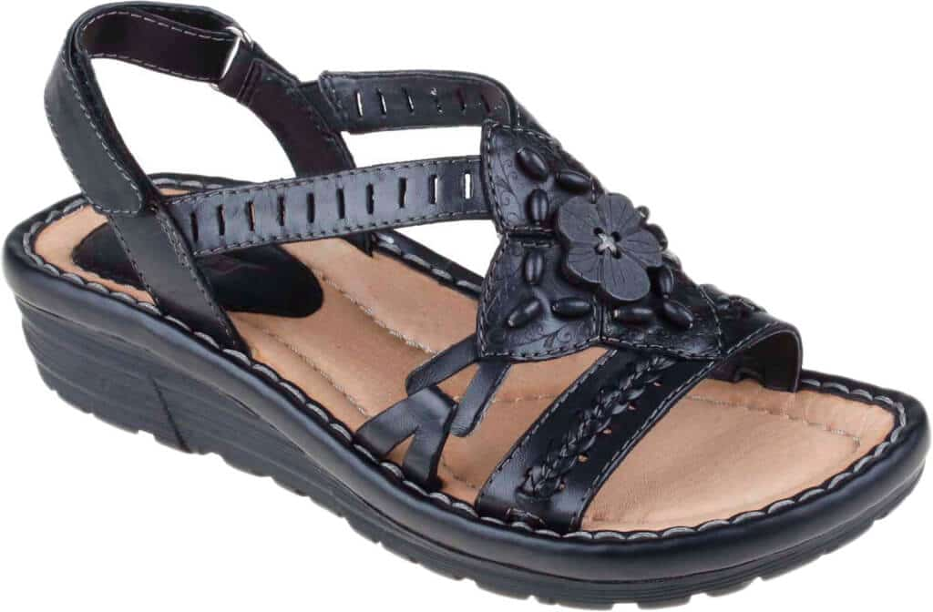 Earth Footwear Downeaster