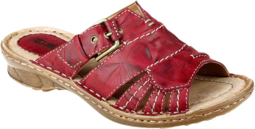 Earth Footwear Willow