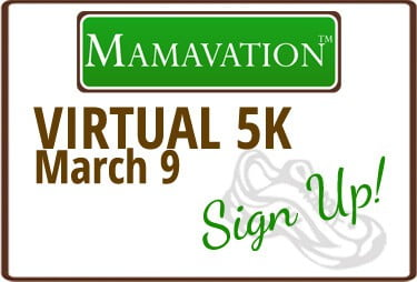 Sign Up for the Mamavation Virtual 5K!