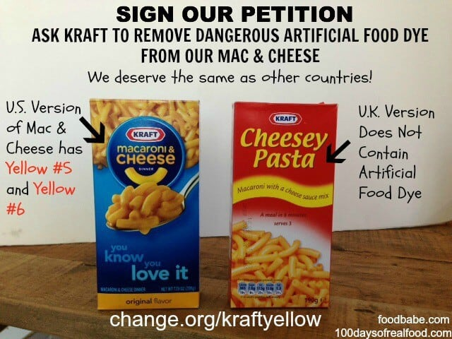 Kraft Mamavation Party