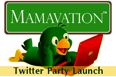 Mamavation Detoxify From Harmful Chemicals Boot Camp Launch Twitter Party