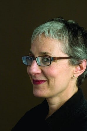 Sally Sampson, Founder & President of ChopChop Magazine