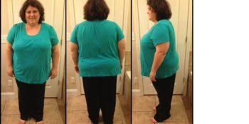 Week One Full Body Pic