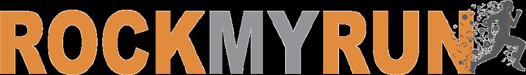 Rock My Run Logo