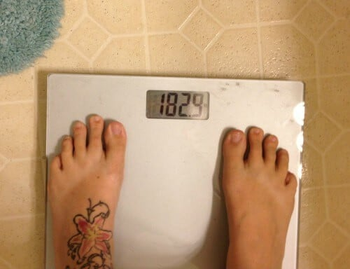 aug 18 weight