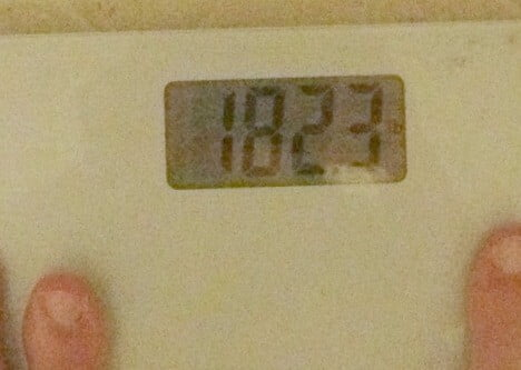 weight aug 4