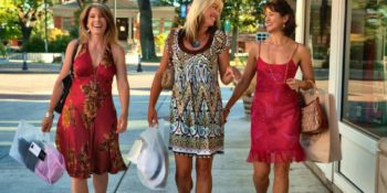 Travel to Paso Robles With Girlfriends Twitter Party Sept. 18th 2