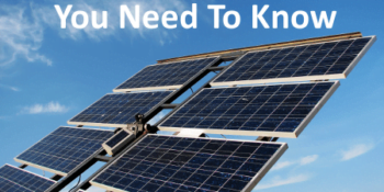 4 Solar Energy Facts You Need to Know 1