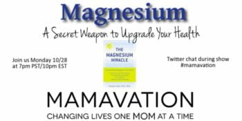 Magnesium: A Secret Weapon to Upgrade Your Health 3