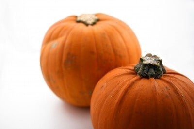 pumpkins for vegan pumpkin pie