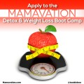 Mamavation Detox Boot Camp