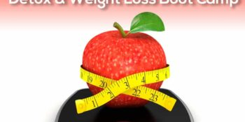 Apply for Mamavation Detox & Weight Loss Boot Camp January Campaign