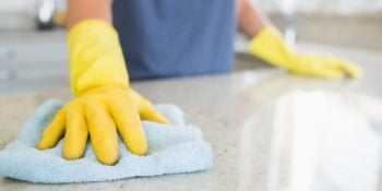 Clean Your Home without Toxic Chemicals