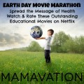 Earth Day Movie Marathon