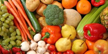 How To Get Vitamins & Minerals From Your Food: From A To Zed 12