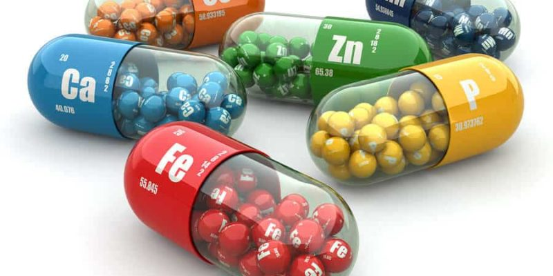 Toxic Vitamins: How to Pick a Supplement that's Clean for Your Family 2