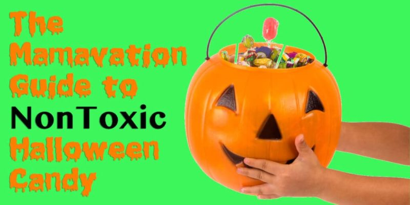 No Scary Surprises: GMO Free Halloween Candy Recommendations