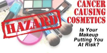 cancer causing cosmetics