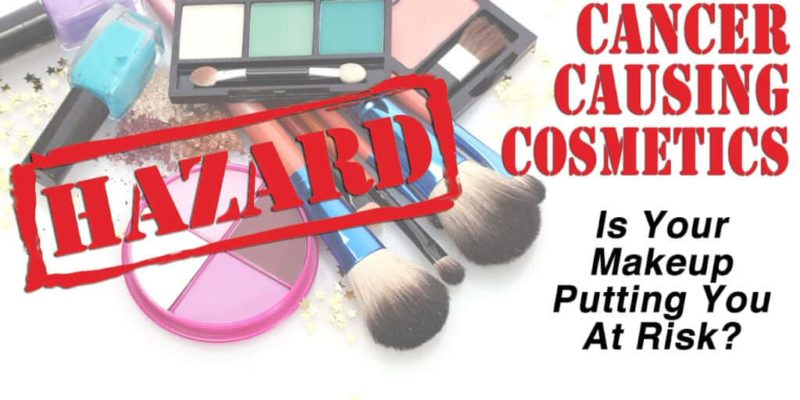 Toxic Beauty: A Guide to Toxic Chemicals in Your Makeup