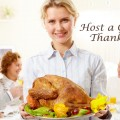 gmo free thanksgiving dinner