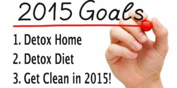 Eating Clean in 2015: 10 Resolutions to Help You Detox Your Life