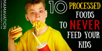 10 Processed Foods to Never Feed Your Kids 18