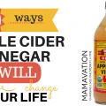 This list of uses for apple cider vinegar will change your life. You can use this natural and nontoxic product in so many facets of daily life.