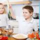 Organic Kid Friendly Recipes