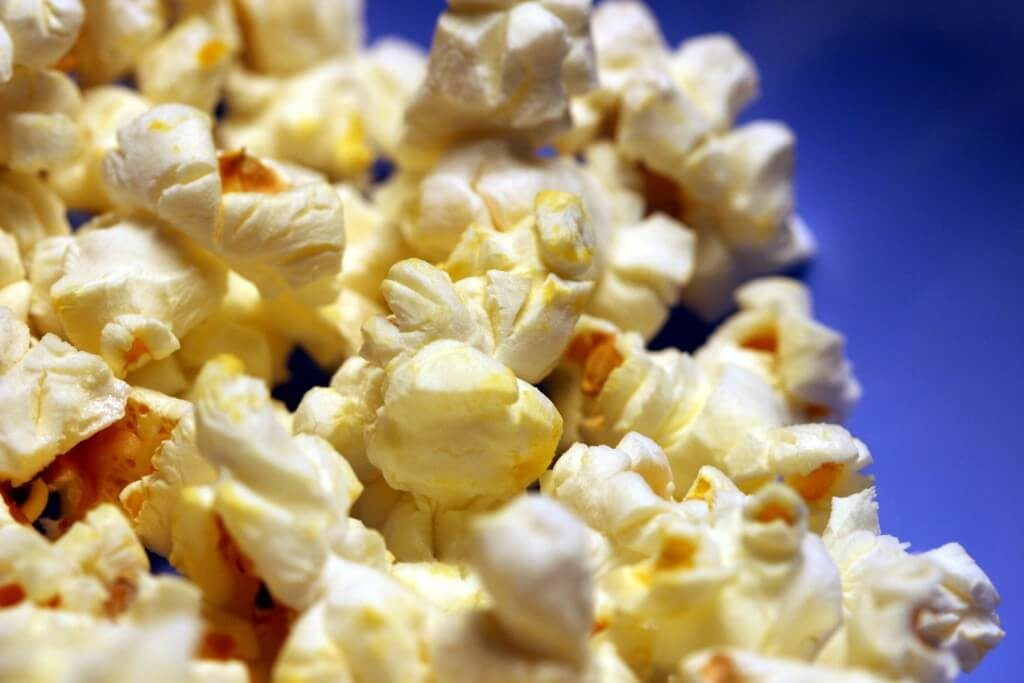 Is microwave popcorn putting you at risk for cancer? Cancer causing foods