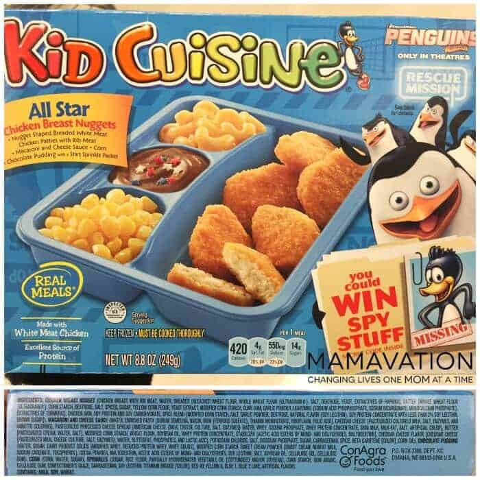 Which has more artificial colors, the box or the food? See why this is among the 10 Processed Foods to NEVER Feed Your Kids