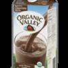 Organic Valley Chocolate Milk is a better alternative