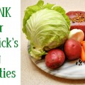 dejunk your st. patricks day feast