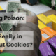 Girl Scout Cookies: What's Really in Them? 8