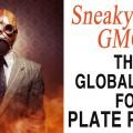 Sneaky GMOs