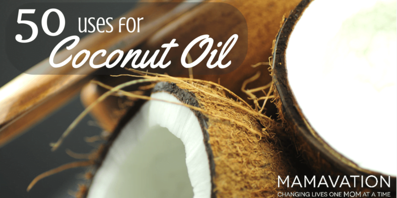 Coconut Oil: 50 Uses for This Tropical Oil 5