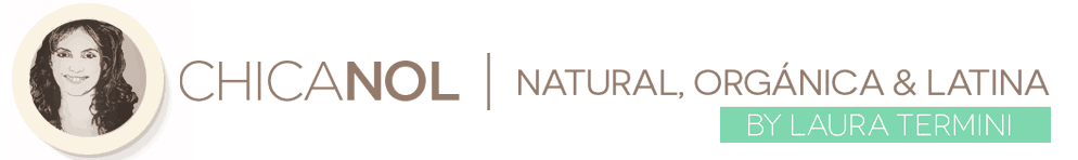 natural organic latina - laura termini