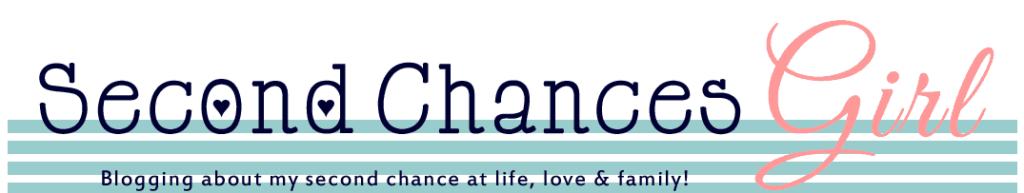 second chances girl - ida